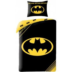 Decoration Bedroom bed quilt Batman signal