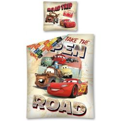 Cars Road Quilt