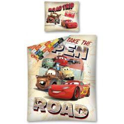 Cars Road Quilt