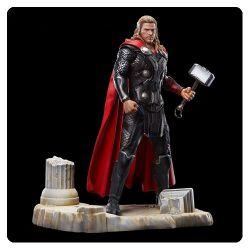 Dragon Avengers Thor Hero Vignette 1/ 9