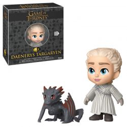Funko Game of Thrones 5 star figure Daenerys Targaryen