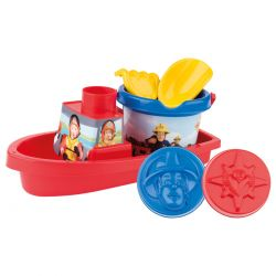 Beach Set Fireman Sam