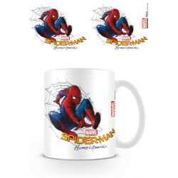 Spider man Home coming Mug