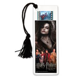 Harry Potter and the Half-Blood Prince Filmcells Bookmark