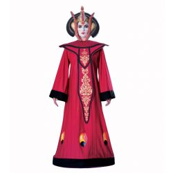 Star Wars Queen Amidala Deluxe Costume