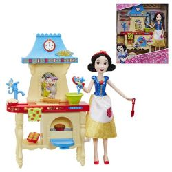 Disney Princess Kitchen Snow white