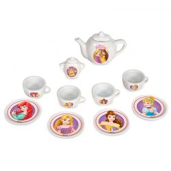 Disney Princess porcelain set