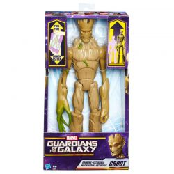 Marvel Guardians of the Galaxy Groot articulated and extensible figure
