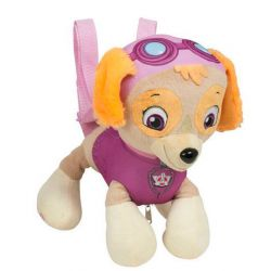 Sambro Backpack plush Paw Patrol Skye