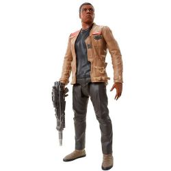 Star Wars Finn Jakku Big Size Action Figure Star Wars
