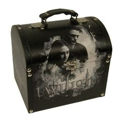 Twilight Edward Bella vintage chest