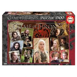 Game of Thrones puzzle 1500pcs