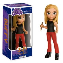 Rock Candy vinyl figure Buffy the Vampire Slayer Funko vinyl figure 12,5cm in gift box.