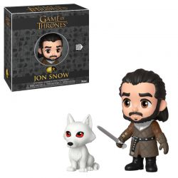 Funko Game of Thrones 5 star figure Jon Snow