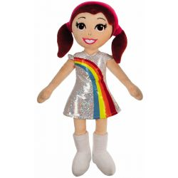 K3 Famous musician Plush Doll K3 Hanne