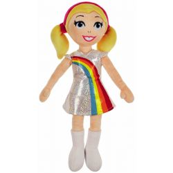 Famous musician Plush doll K3 Klaasje Belgium doll singer