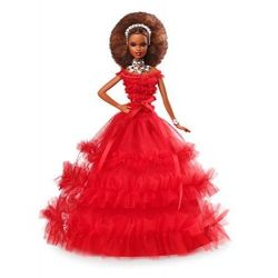 Barbie Holiday Barbie