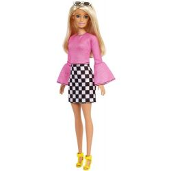 Fashionistas Barbie outdoorsie