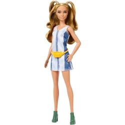 Barbie Fashionistas Ponytail