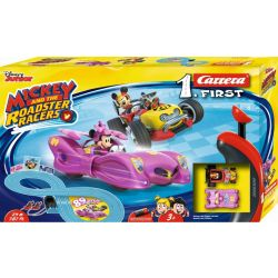 Carrera FIRST Roadster Racers Minnie Mouse (63019)