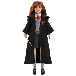 Harry Potter doll Hermelien Griffel