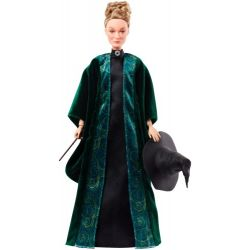 Harry Potter doll Professor Minerva Anderling