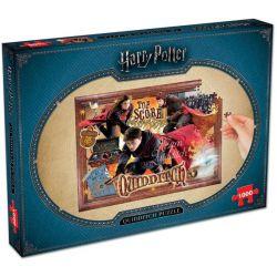 Harry Potter Puzzle Quidditch 1000 pcs