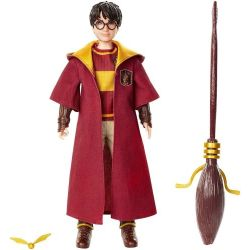 Harry Potter doll Quidditch Harry Potter
