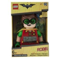 Lego Alarm clock Comics Robin