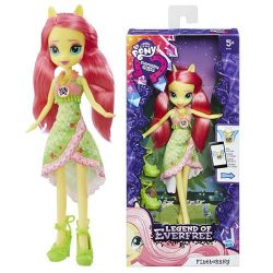 Doll Equestria Girls Legend of Everfree Fluttershy