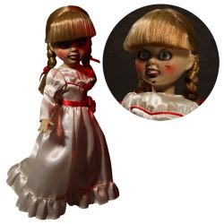 Living Dead doll The Conjuring Annabelle doll