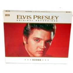 Elvis Icons Original Recordings