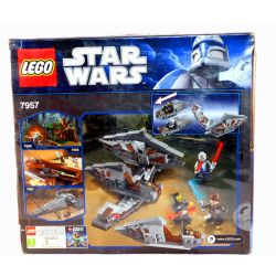 Lego Star Wars Sith Nightspeeder 7957