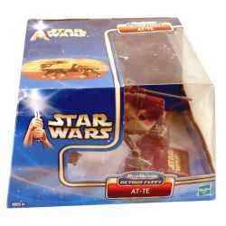 Star Wars Micromachines AT-TE