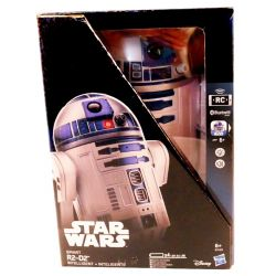 Star Wars Smart R2 D2 Interactive