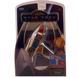Star Trek Starfleet Phaser Pistol