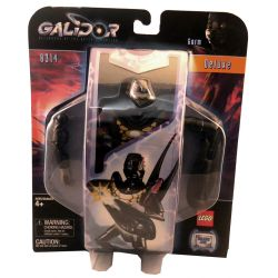 Galidor figure Gorm 8314