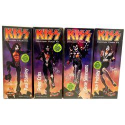 Kiss Figures Model Kit