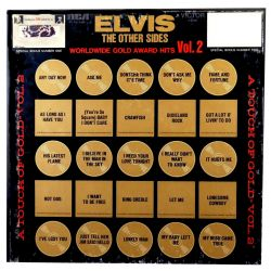 The Other Sides - Worldwide Gold Award Hits - Vol. 2 Elvis