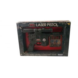 Kenner Star Wars Return of the Jedi Laser Pistol Luke Skywalker