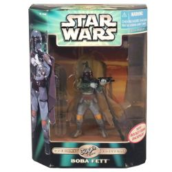 Star Wars Boba Fett Special 300th Edition