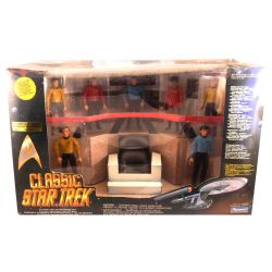 Star Trek Classic Collector set Ltd edition