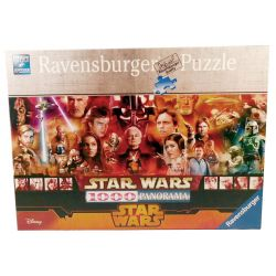 Star wars Puzzle Legends 1000 pcs