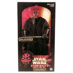 Hasbro figure Star Wars Episode 1 Darth Maul Sith