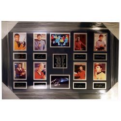 Star trek Signature Frame
