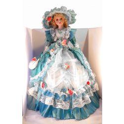 Barok doll Blonde Katherina