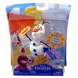 Frozen Musical Olaf