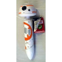 Star Wars BB 8 clicker pen