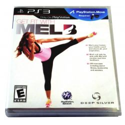 Get Fit with Mel PS3