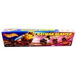 Batman Blaster Bat Mobile Track